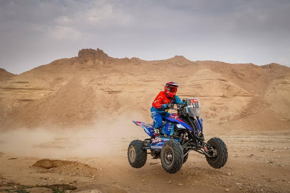 2021 43º Rallye Raid Dakar - Arabia Saudí [3-15 Enero] - Página 9 E5726