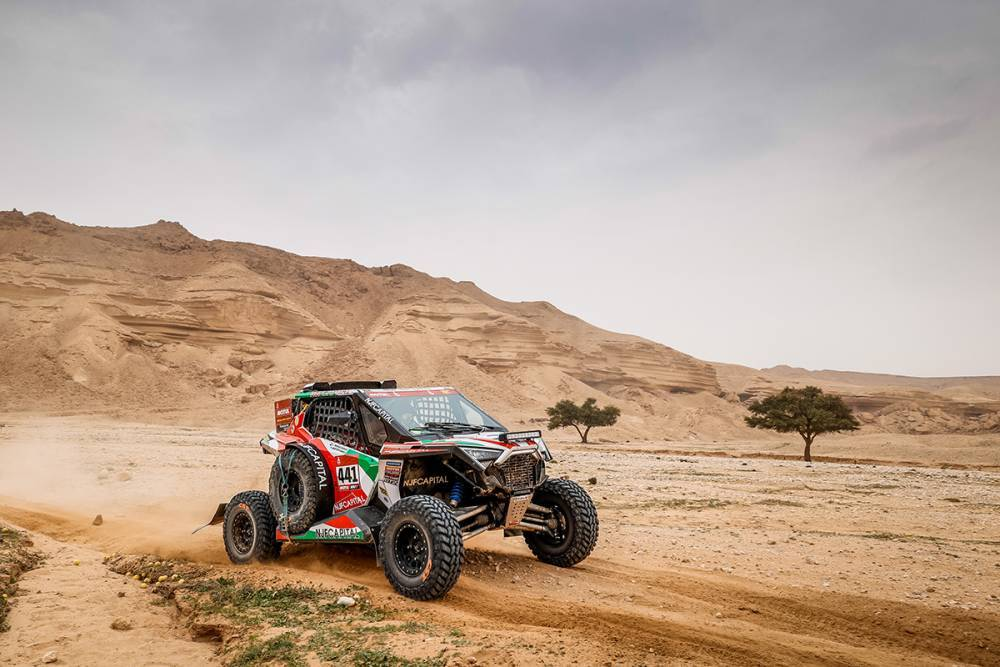 2021 43º Rallye Raid Dakar - Arabia Saudí [3-15 Enero] - Página 9 F9090