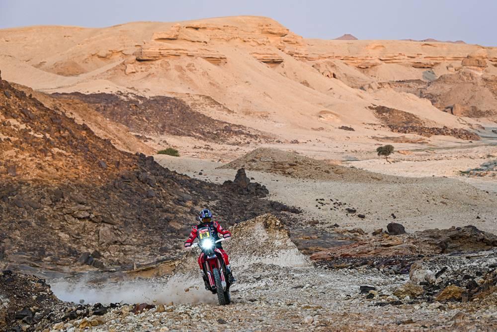 2021 43º Rallye Raid Dakar - Arabia Saudí [3-15 Enero] - Página 9 8d8c6