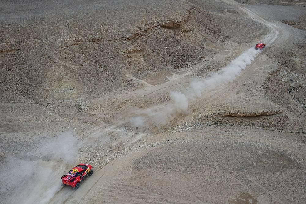 2021 43º Rallye Raid Dakar - Arabia Saudí [3-15 Enero] - Página 9 1a2a7