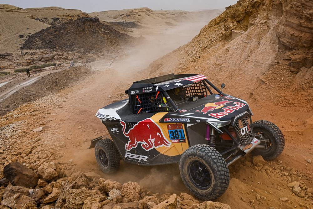 2021 43º Rallye Raid Dakar - Arabia Saudí [3-15 Enero] - Página 9 9fa97