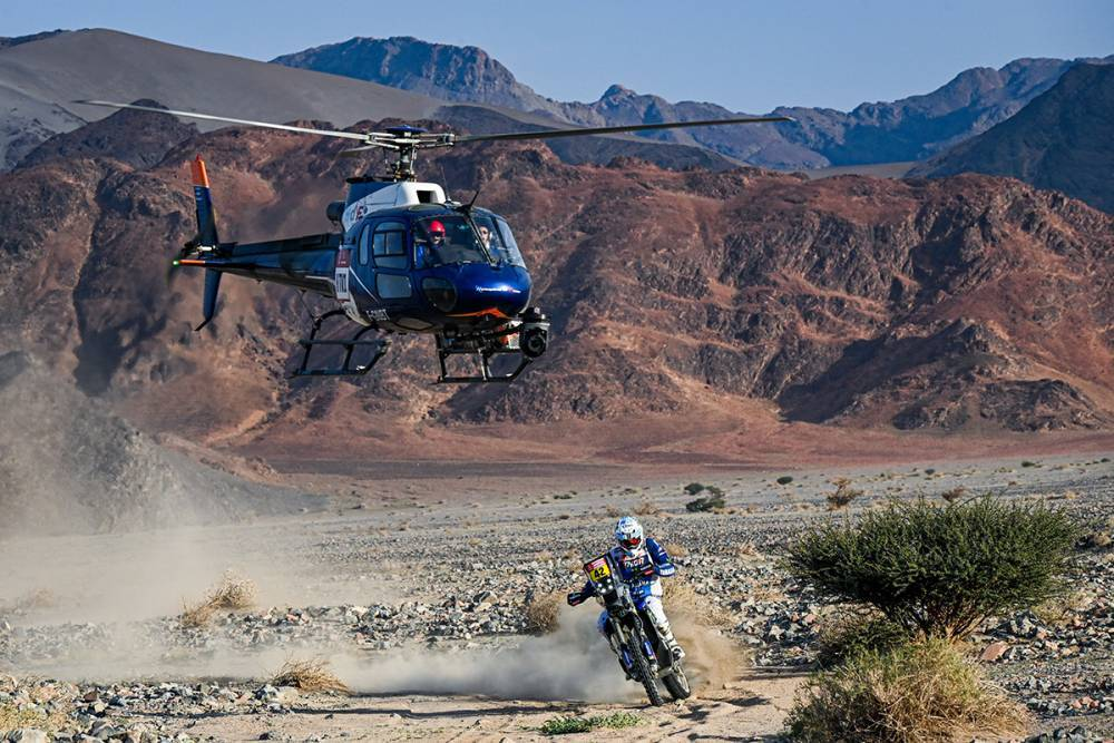 2021 43º Rallye Raid Dakar - Arabia Saudí [3-15 Enero] - Página 14 3f63b