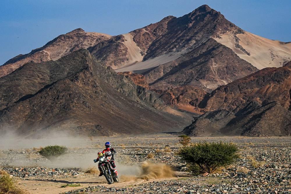 2021 43º Rallye Raid Dakar - Arabia Saudí [3-15 Enero] - Página 14 5e147