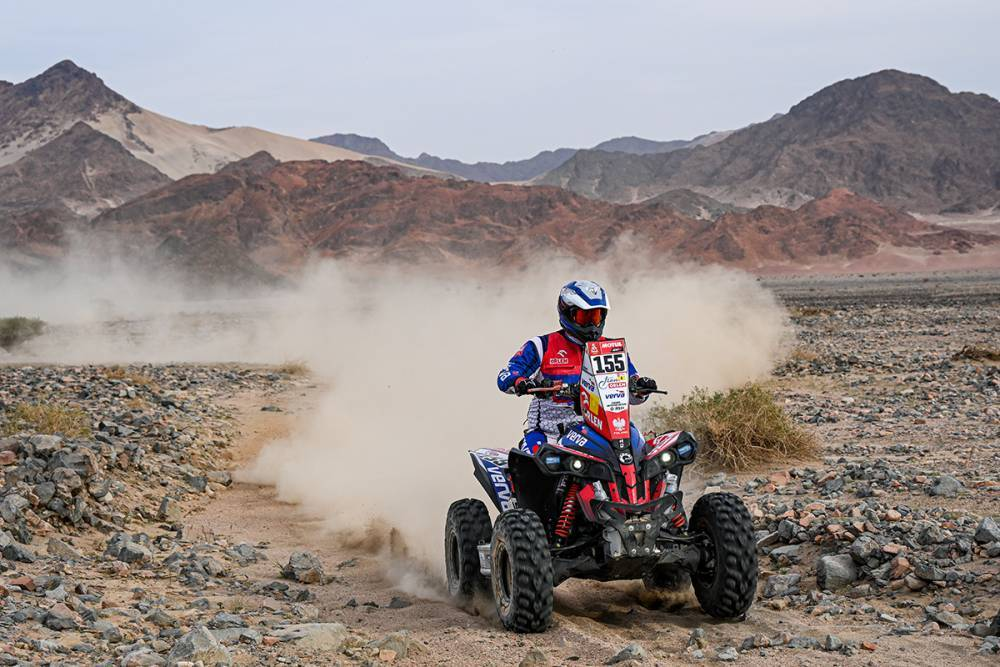 2021 43º Rallye Raid Dakar - Arabia Saudí [3-15 Enero] - Página 14 8b3f1