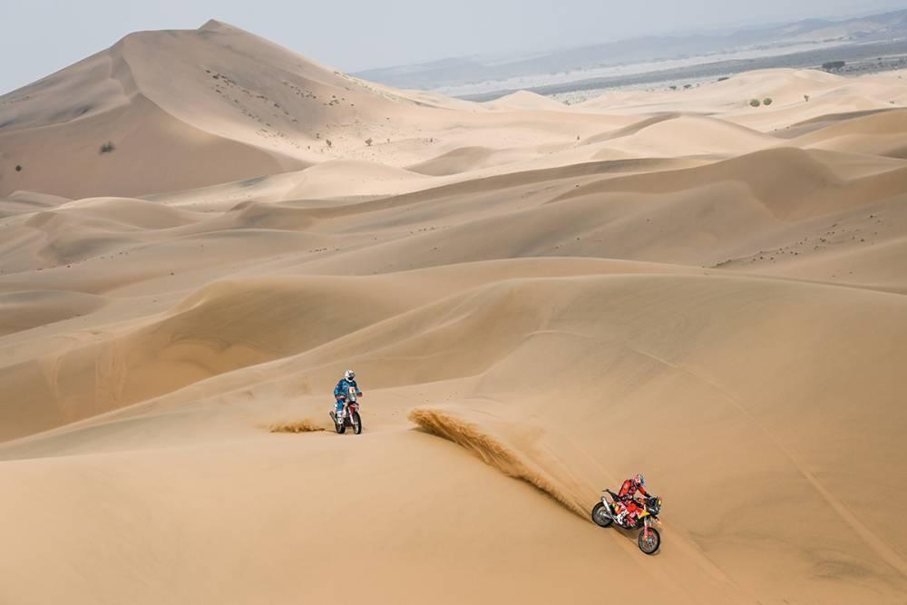 2021 43º Rallye Raid Dakar - Arabia Saudí [3-15 Enero] - Página 14 83367