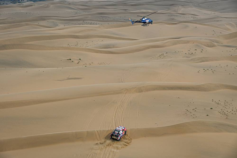 2021 43º Rallye Raid Dakar - Arabia Saudí [3-15 Enero] - Página 14 19552