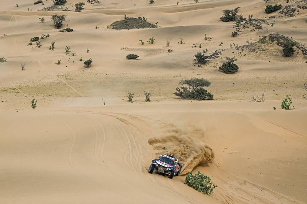2021 43º Rallye Raid Dakar - Arabia Saudí [3-15 Enero] - Página 14 7466f