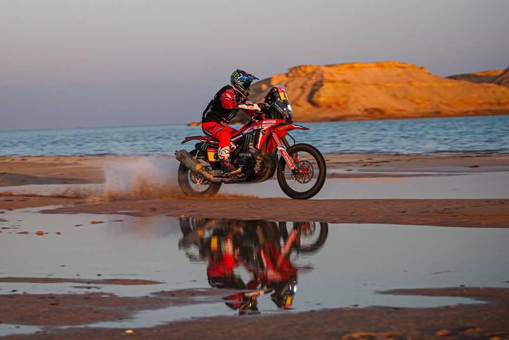 2021 43º Rallye Raid Dakar - Arabia Saudí [3-15 Enero] - Página 12 3810f