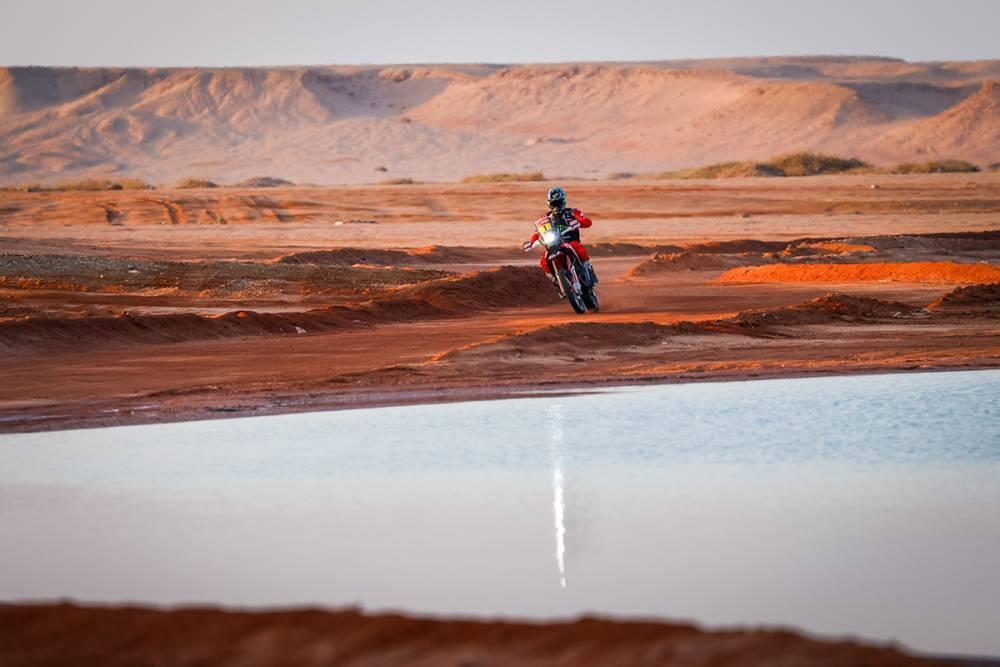 2021 43º Rallye Raid Dakar - Arabia Saudí [3-15 Enero] - Página 12 34ab5