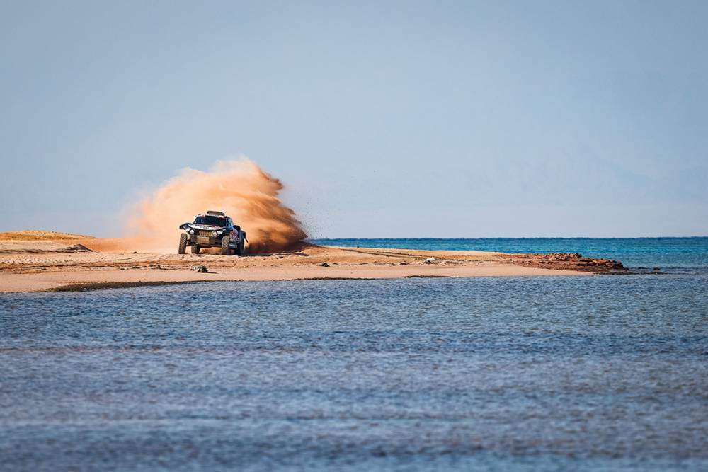 2021 43º Rallye Raid Dakar - Arabia Saudí [3-15 Enero] - Página 12 F99bc