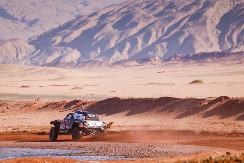 2021 43º Rallye Raid Dakar - Arabia Saudí [3-15 Enero] - Página 12 7a68b