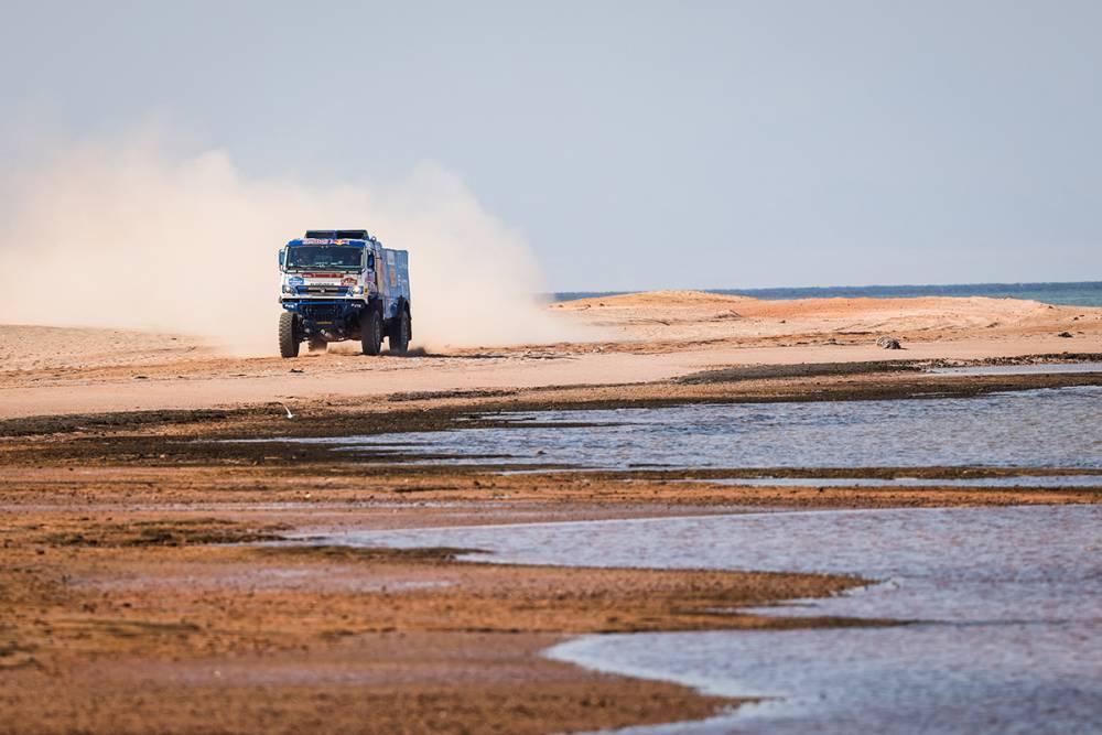 2021 43º Rallye Raid Dakar - Arabia Saudí [3-15 Enero] - Página 12 7597d