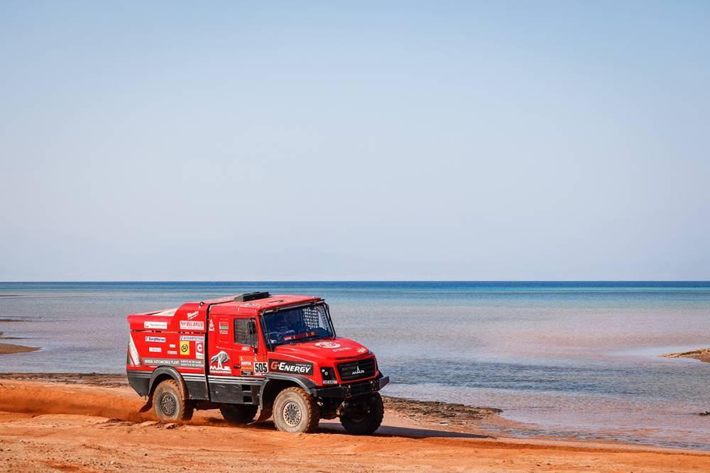 2021 43º Rallye Raid Dakar - Arabia Saudí [3-15 Enero] - Página 12 Ef724