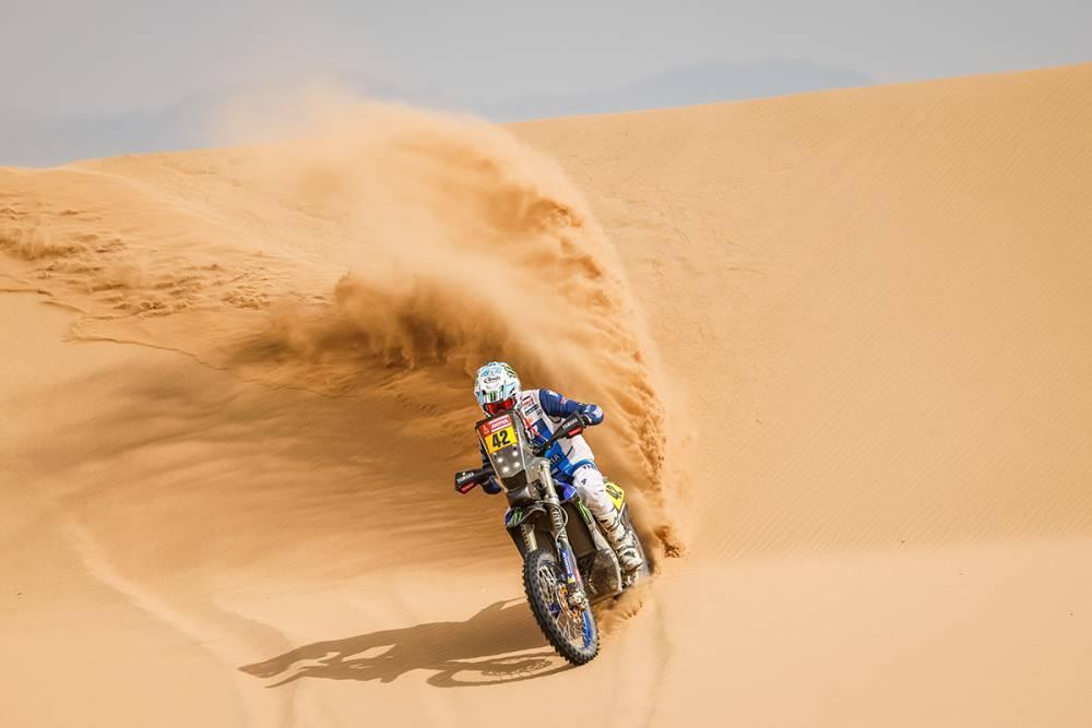2021 43º Rallye Raid Dakar - Arabia Saudí [3-15 Enero] - Página 14 Ca1e5
