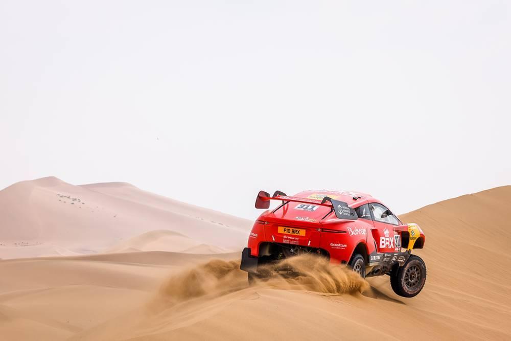 2021 43º Rallye Raid Dakar - Arabia Saudí [3-15 Enero] - Página 14 81d11
