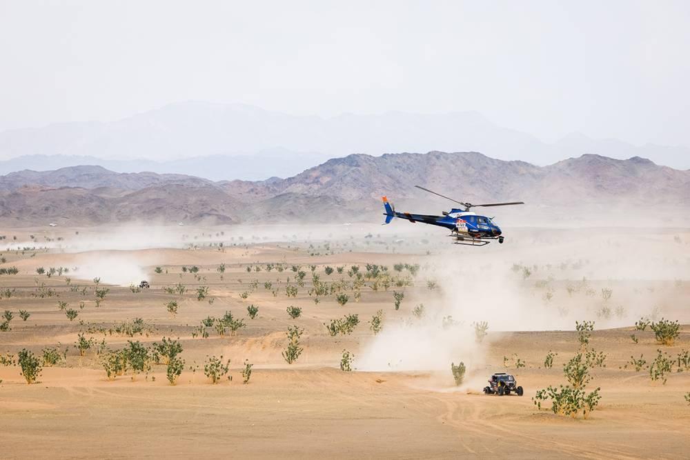 2021 43º Rallye Raid Dakar - Arabia Saudí [3-15 Enero] - Página 14 4c49e