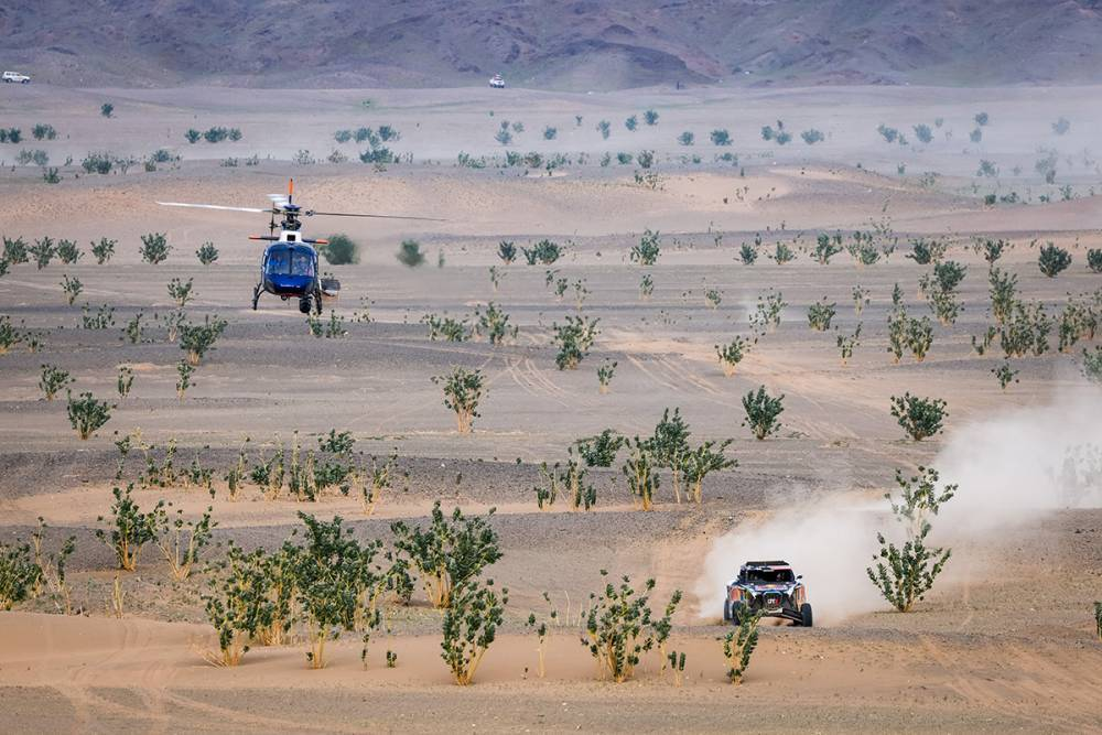 2021 43º Rallye Raid Dakar - Arabia Saudí [3-15 Enero] - Página 14 Fcf74