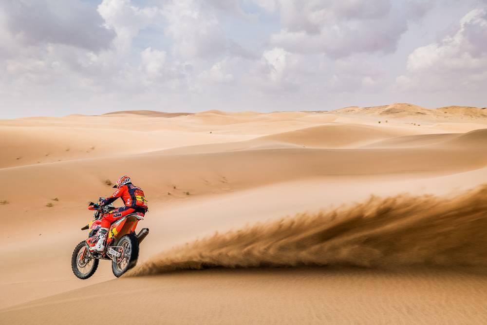 2021 43º Rallye Raid Dakar - Arabia Saudí [3-15 Enero] - Página 14 432e5