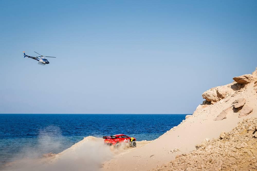 2021 43º Rallye Raid Dakar - Arabia Saudí [3-15 Enero] - Página 12 1cc45