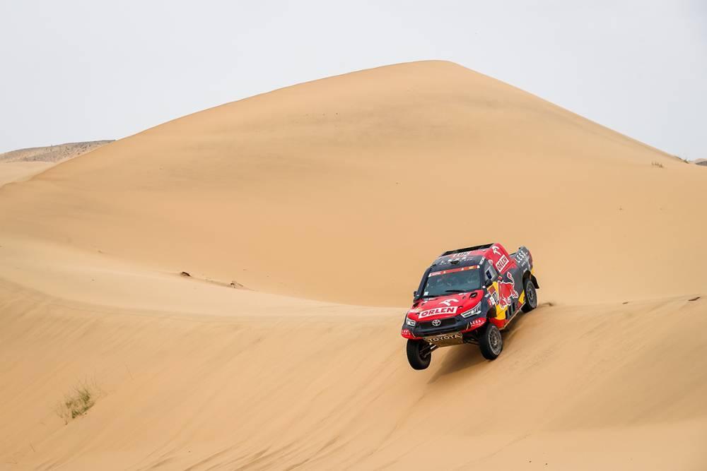 2021 43º Rallye Raid Dakar - Arabia Saudí [3-15 Enero] - Página 14 E1e9f