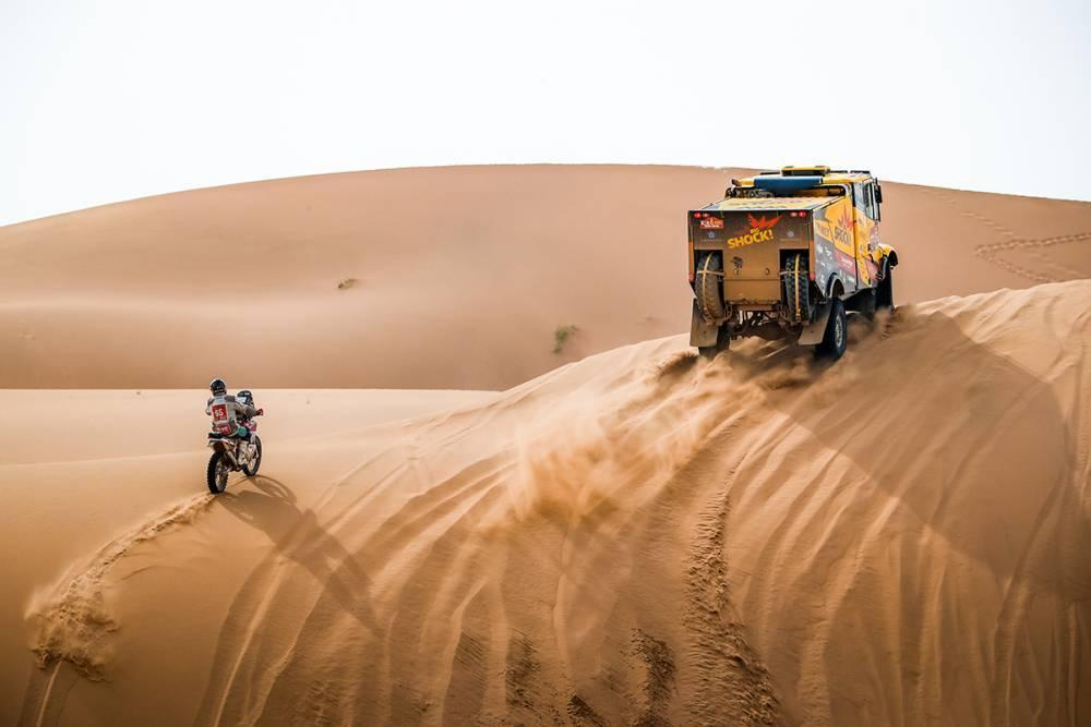 2021 43º Rallye Raid Dakar - Arabia Saudí [3-15 Enero] - Página 14 1716e