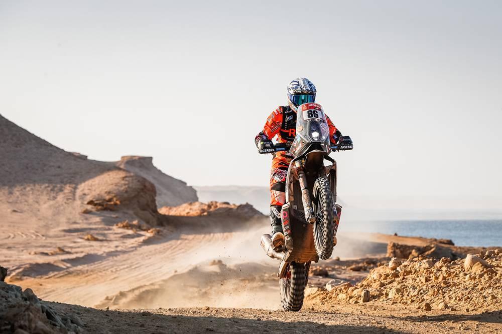2021 43º Rallye Raid Dakar - Arabia Saudí [3-15 Enero] - Página 12 F6337