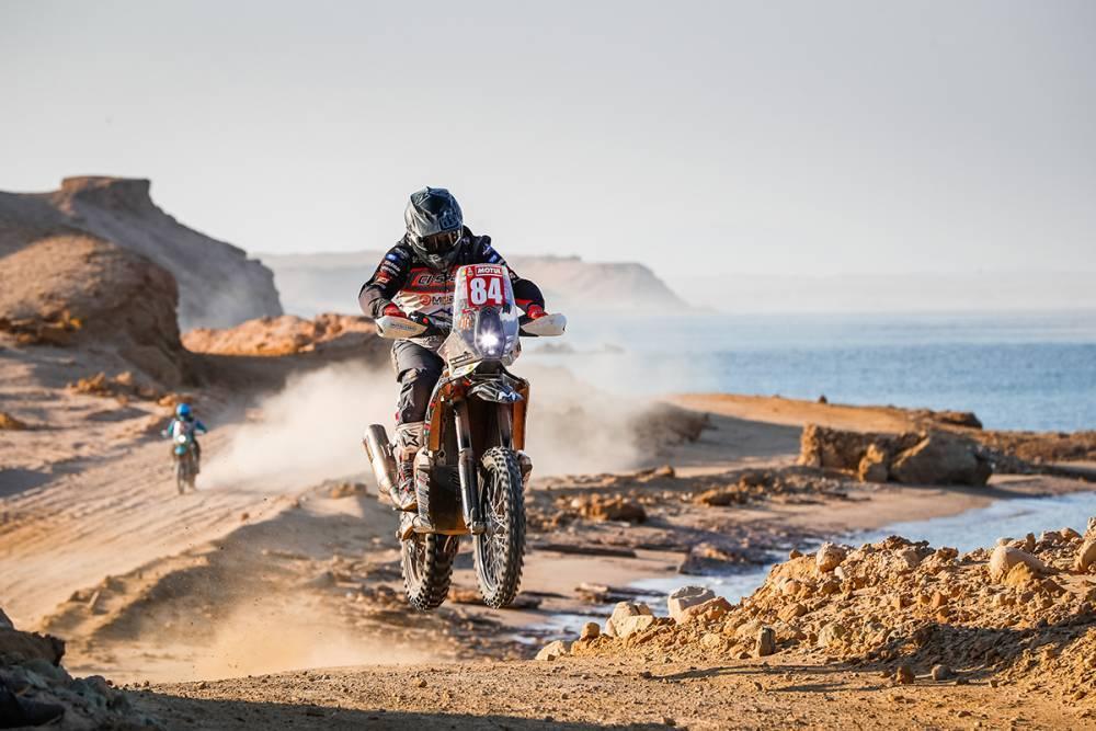 2021 43º Rallye Raid Dakar - Arabia Saudí [3-15 Enero] - Página 12 8f09f