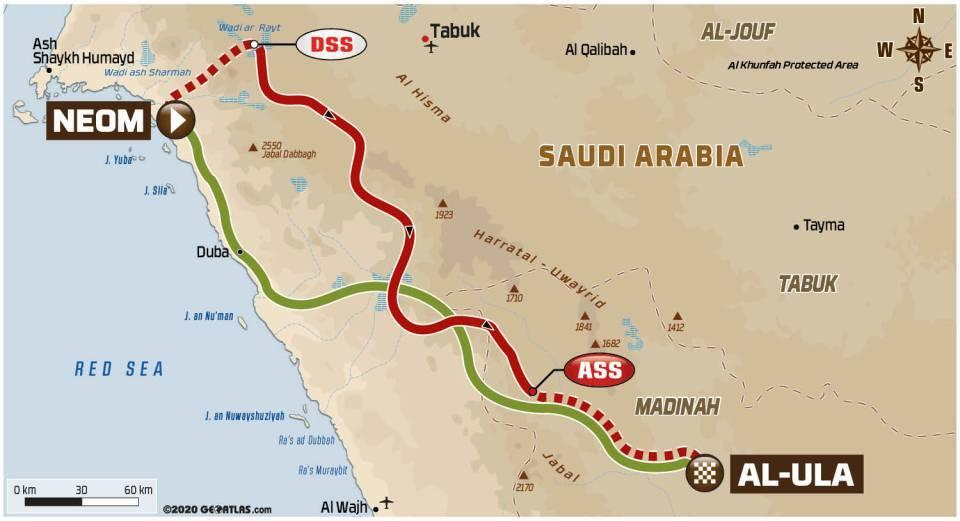 2021 43º Rallye Raid Dakar - Arabia Saudí [3-15 Enero] - Página 12 1b7cc