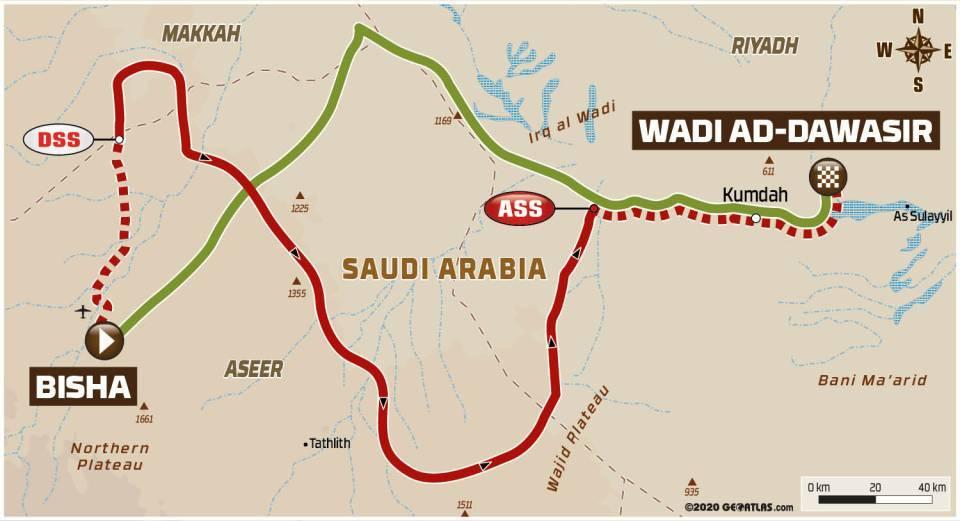 2021 43º Rallye Raid Dakar - Arabia Saudí [3-15 Enero] - Página 6 A9645