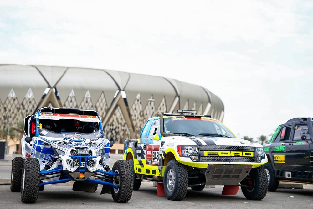 2020 42º Rallye Raid Dakar - Arabia Saudí [5-17 Enero] - Página 2 Db32e