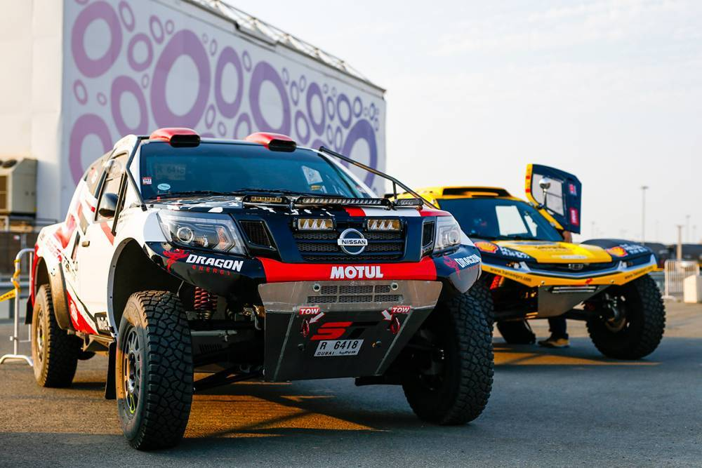 2020 42º Rallye Raid Dakar - Arabia Saudí [5-17 Enero] - Página 2 4daf6
