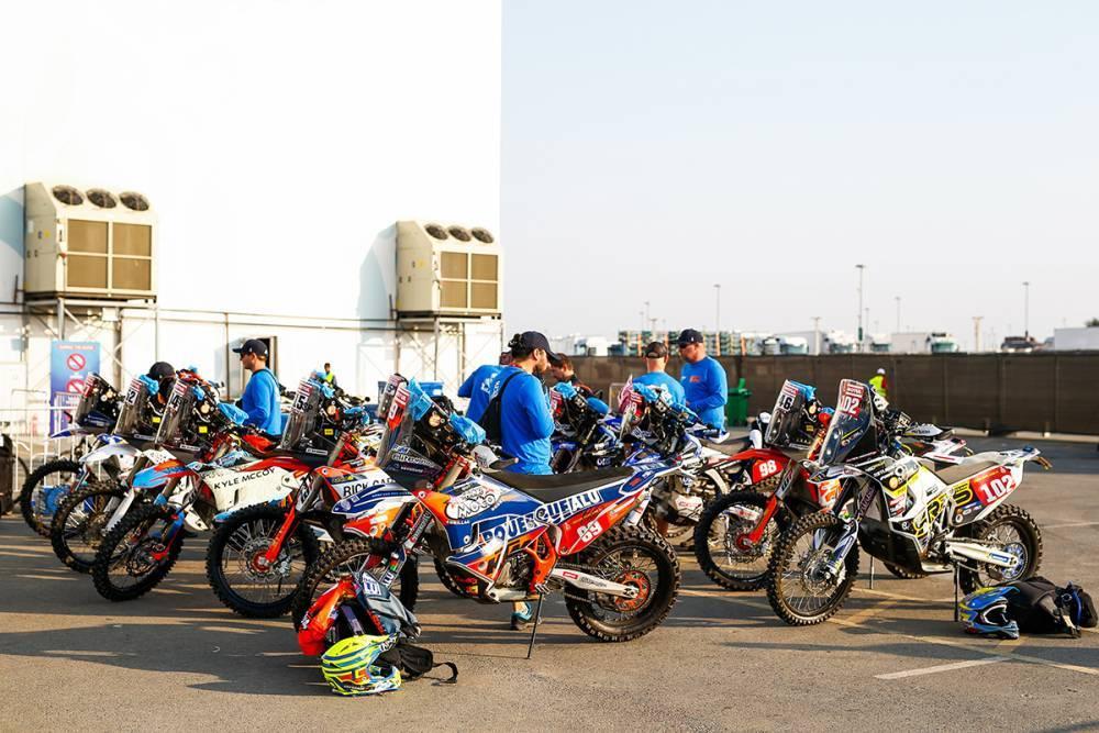 2020 42º Rallye Raid Dakar - Arabia Saudí [5-17 Enero] - Página 2 41848
