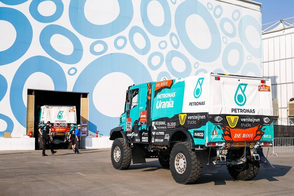 2020 42º Rallye Raid Dakar - Arabia Saudí [5-17 Enero] - Página 2 0e669