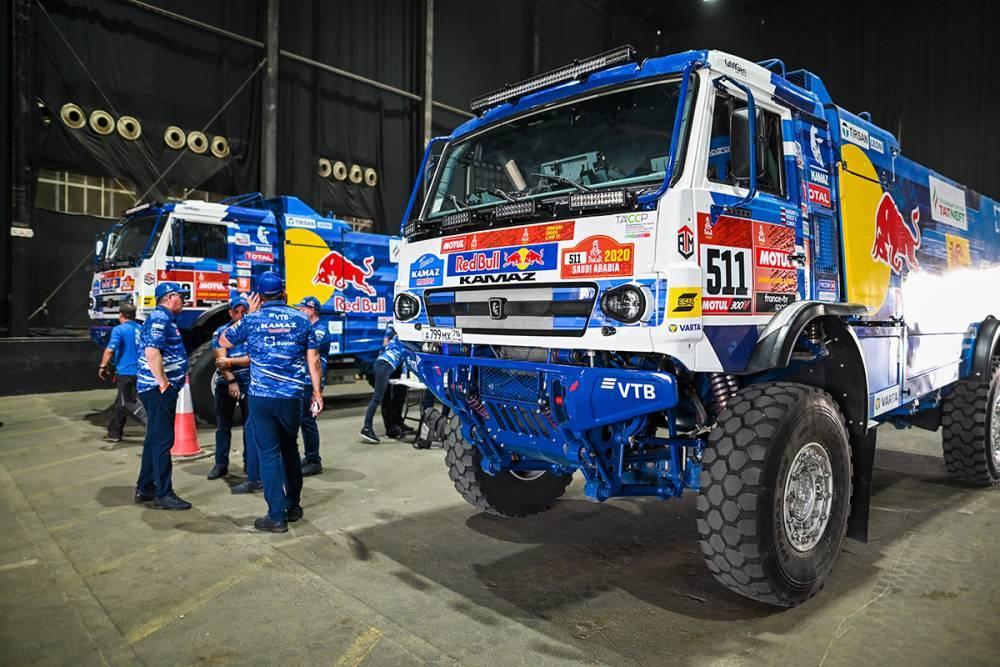 2020 42º Rallye Raid Dakar - Arabia Saudí [5-17 Enero] - Página 2 2dc7f