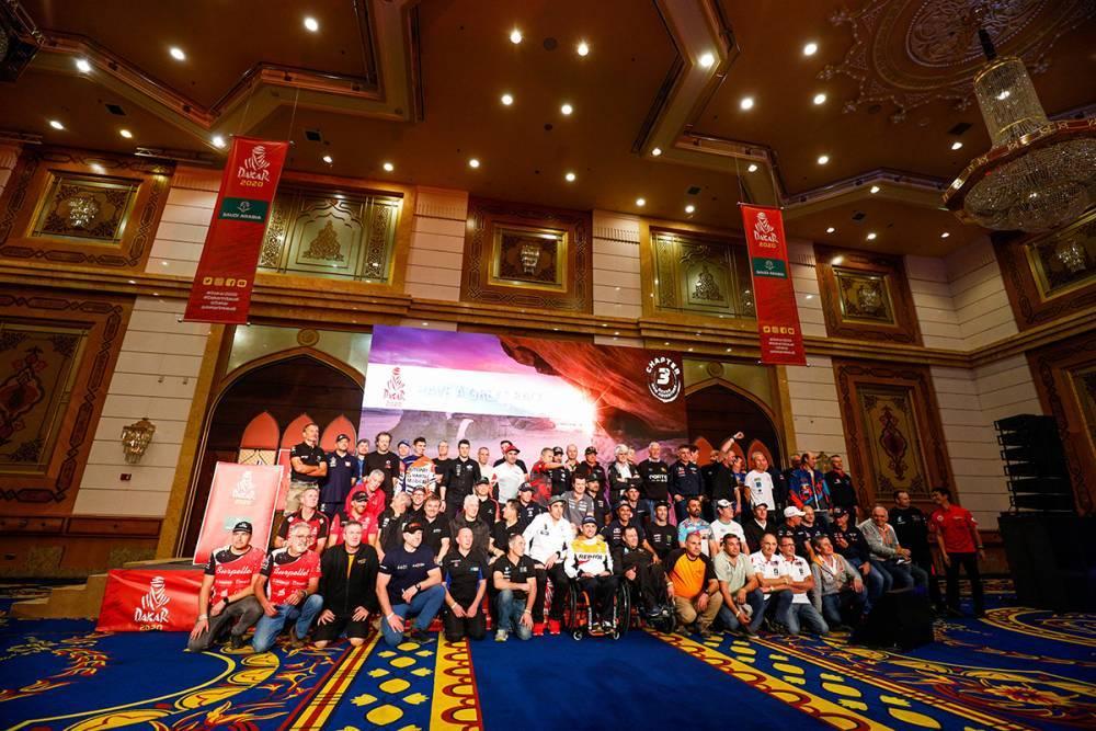 2020 42º Rallye Raid Dakar - Arabia Saudí [5-17 Enero] - Página 2 00378