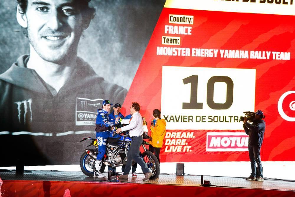 2020 42º Rallye Raid Dakar - Arabia Saudí [5-17 Enero] - Página 3 57f73