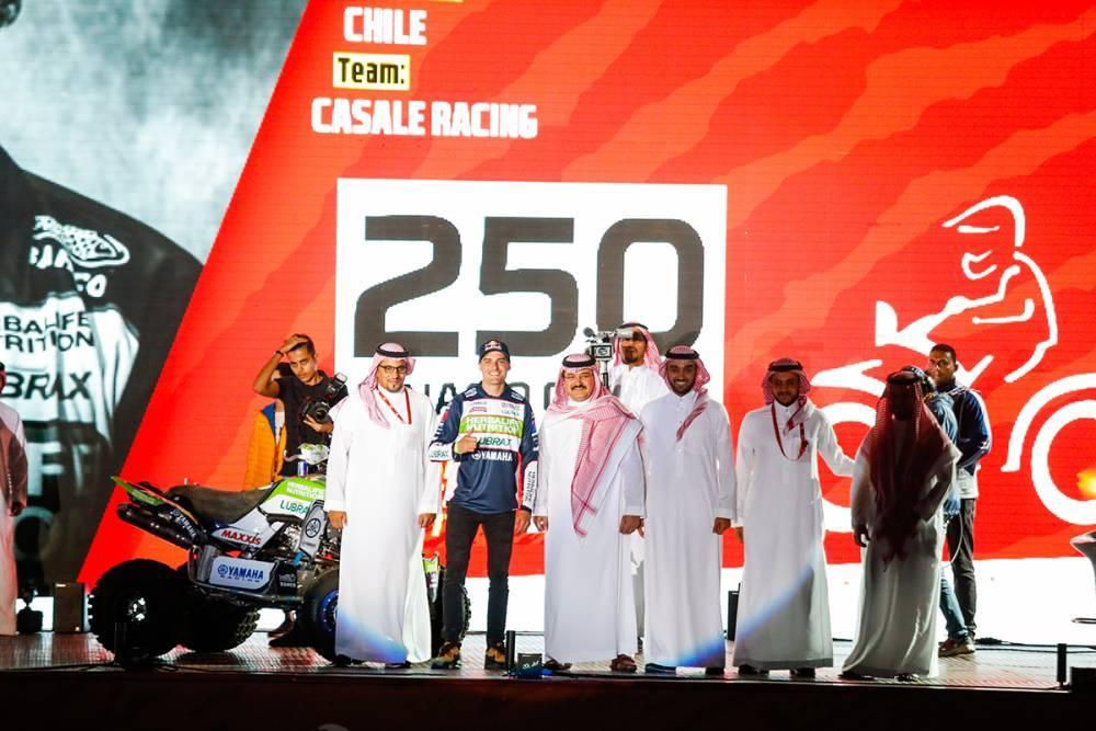 2020 42º Rallye Raid Dakar - Arabia Saudí [5-17 Enero] - Página 3 Ebfd5