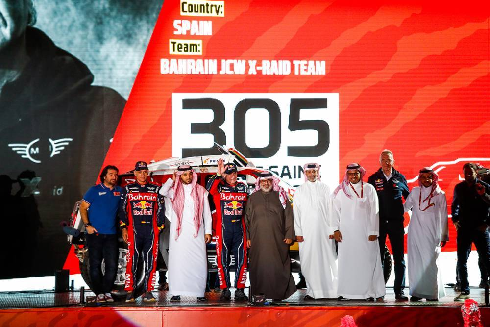 2020 42º Rallye Raid Dakar - Arabia Saudí [5-17 Enero] - Página 3 D9085