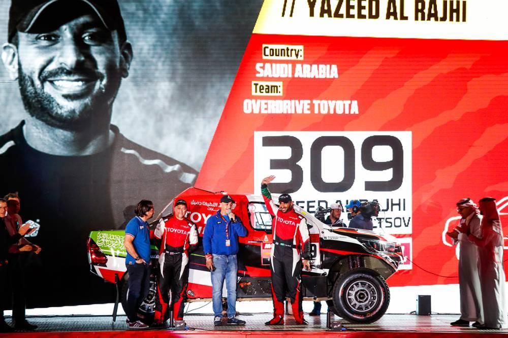 2020 42º Rallye Raid Dakar - Arabia Saudí [5-17 Enero] - Página 3 2e1b0