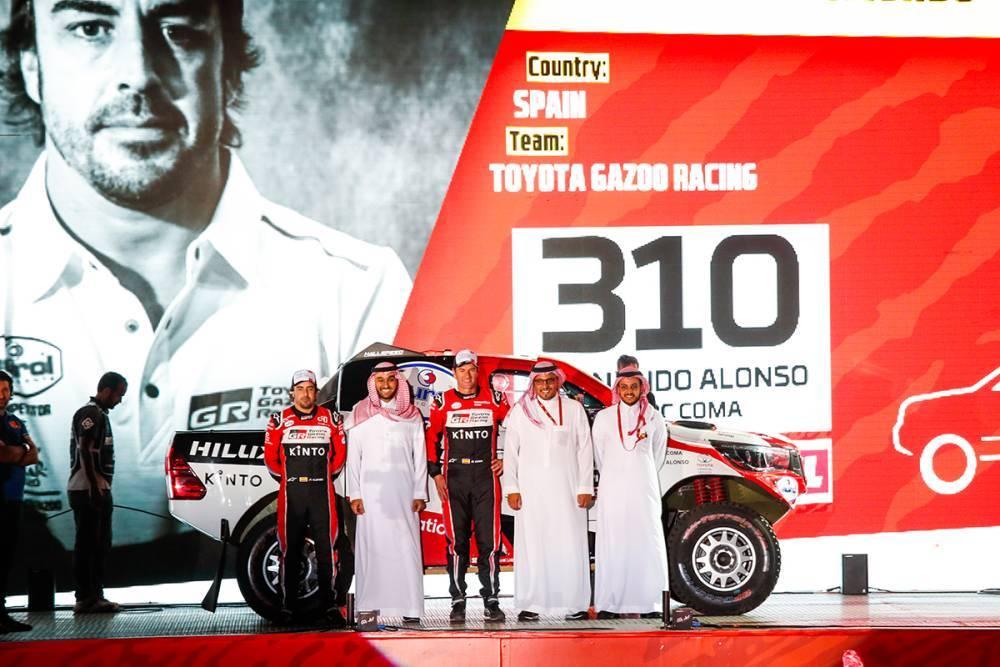 2020 42º Rallye Raid Dakar - Arabia Saudí [5-17 Enero] - Página 3 Bedd5