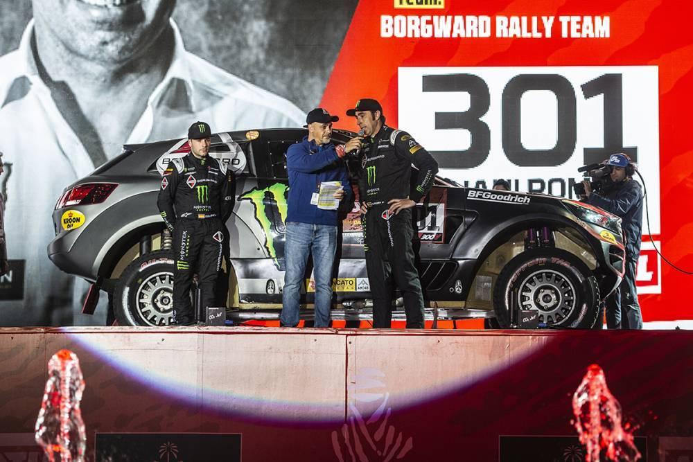 2020 42º Rallye Raid Dakar - Arabia Saudí [5-17 Enero] - Página 3 10f26
