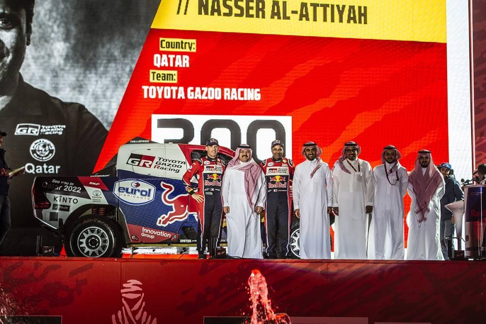 2020 42º Rallye Raid Dakar - Arabia Saudí [5-17 Enero] - Página 3 78f6b