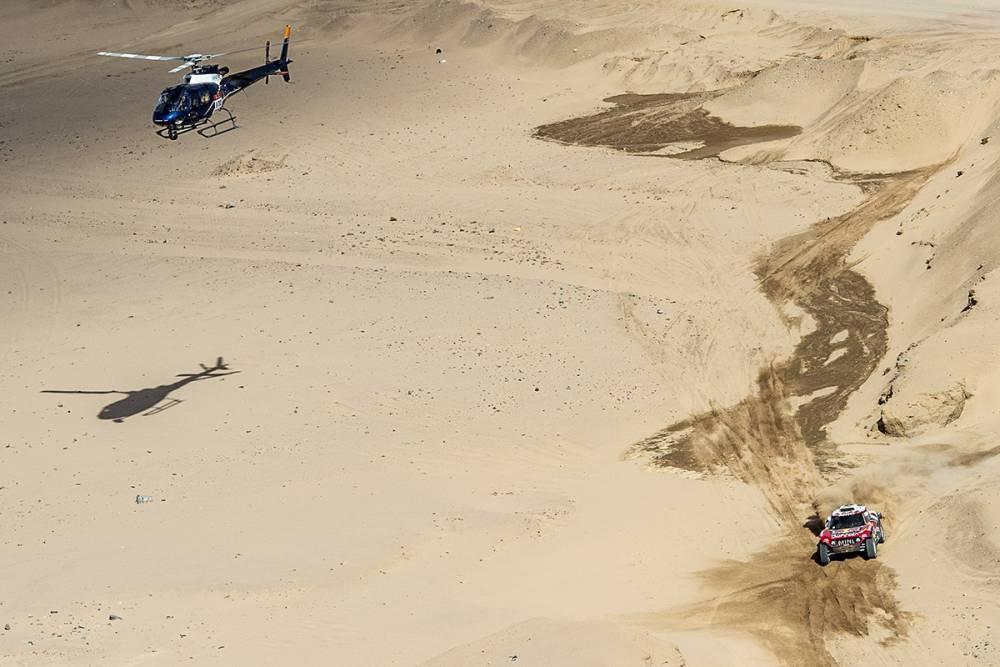 2020 42º Rallye Raid Dakar - Arabia Saudí [5-17 Enero] - Página 5 68e4b