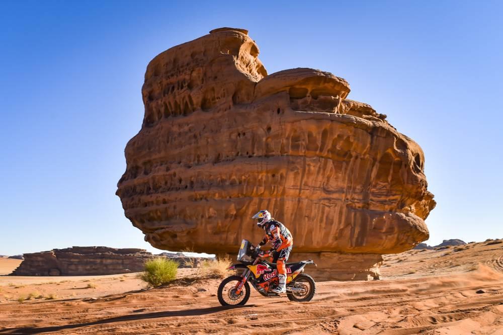 Dakar2020 - 2020 42º Rallye Raid Dakar - Arabia Saudí [5-17 Enero] - Página 7 Ff1fb