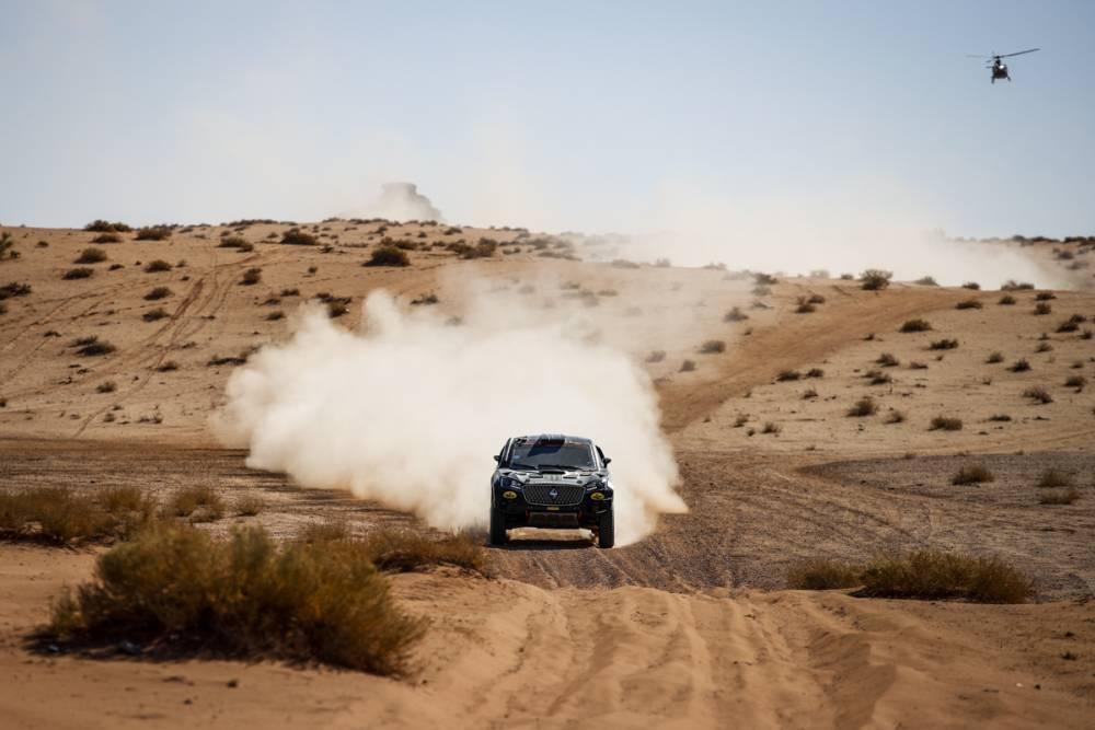 Dakar2020 - 2020 42º Rallye Raid Dakar - Arabia Saudí [5-17 Enero] - Página 7 A8a4b