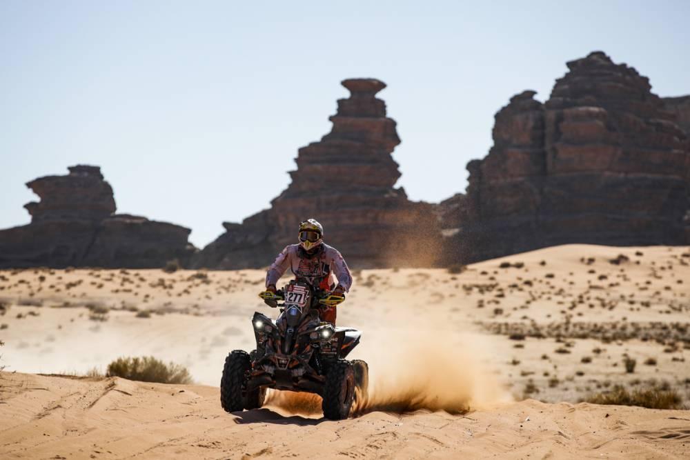 Dakar2020 - 2020 42º Rallye Raid Dakar - Arabia Saudí [5-17 Enero] - Página 7 E163b
