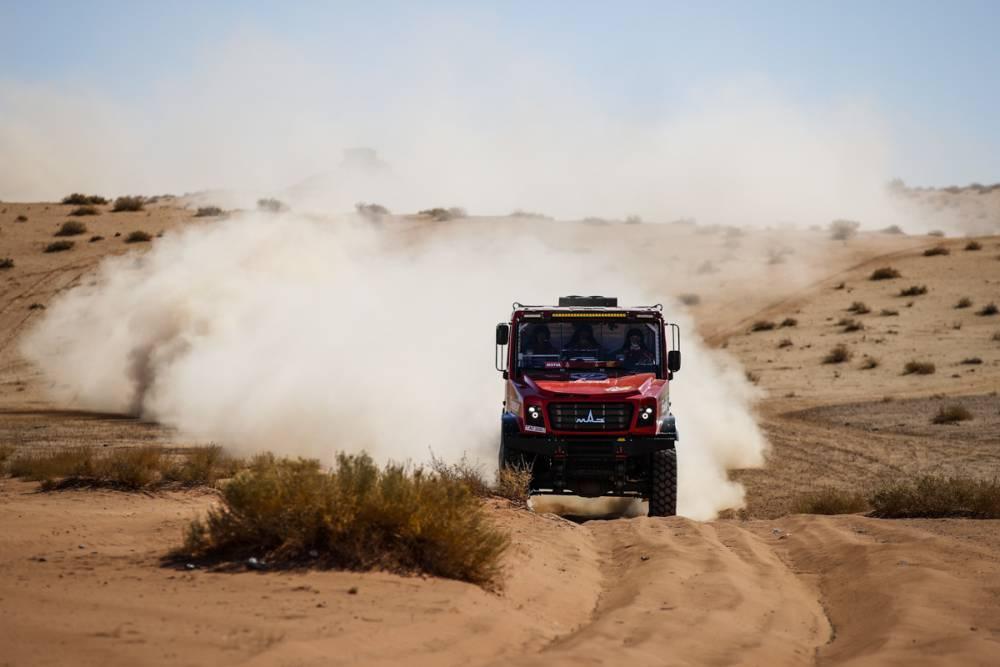 Dakar2020 - 2020 42º Rallye Raid Dakar - Arabia Saudí [5-17 Enero] - Página 7 1fc9b