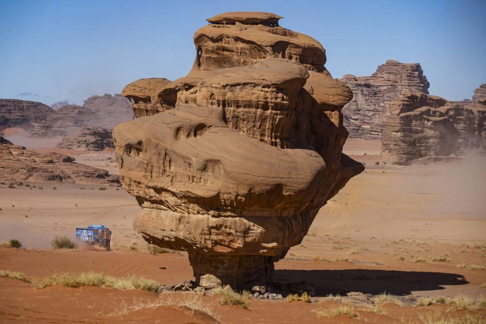 Dakar2020 - 2020 42º Rallye Raid Dakar - Arabia Saudí [5-17 Enero] - Página 7 16e06