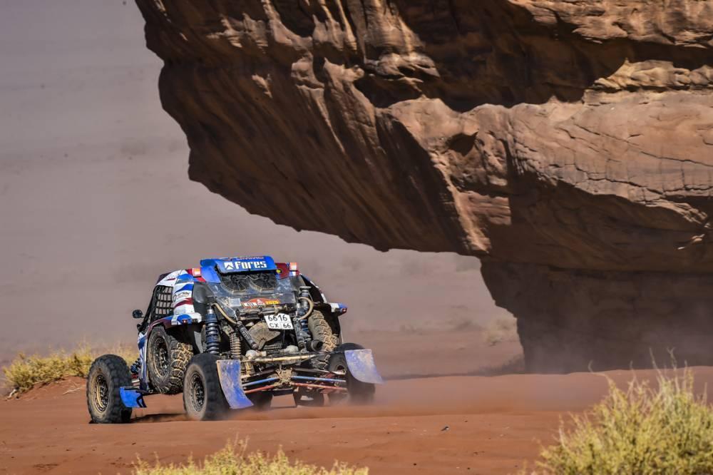 Dakar2020 - 2020 42º Rallye Raid Dakar - Arabia Saudí [5-17 Enero] - Página 7 B5d13