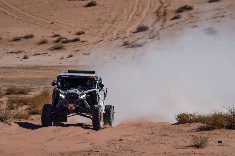 Dakar2020 - 2020 42º Rallye Raid Dakar - Arabia Saudí [5-17 Enero] - Página 7 91772